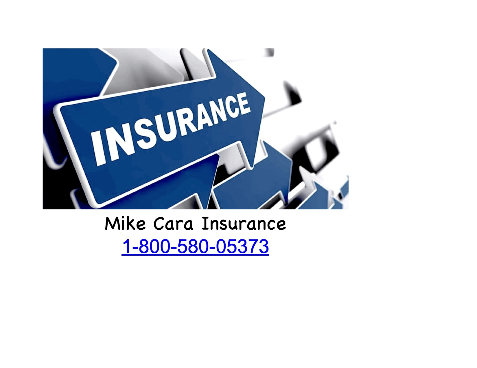 Mike Cara Logo