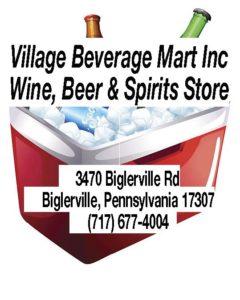 Village Beverage Mart