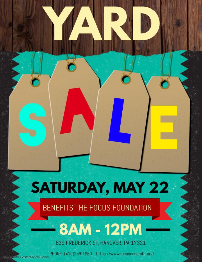 Yard Sale (1)